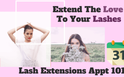 Eyelash Extensions Cincinnati Cost & Procedure: Your Appointment Guide