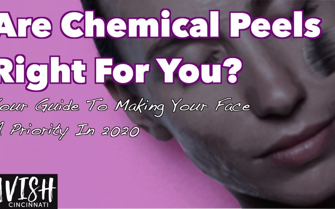 Your Chemical Peel Cincinnati Options: Local Guide To Skincare Services