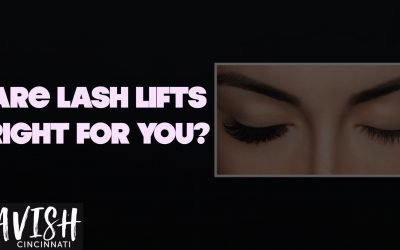 The Top 4 Reasons Lash Lifts Might Not Be For You