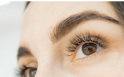 Eyebrow Tinting: 4 Reasons You Should Consider Treating Yourself