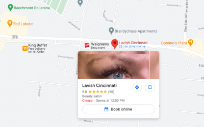 Your Lavish Lash Extensions Directory