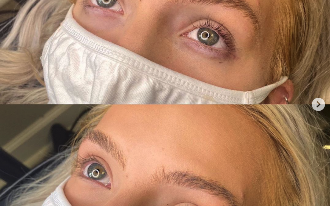 Eyelash Extensions Before and After: Results You Have To See To Believe